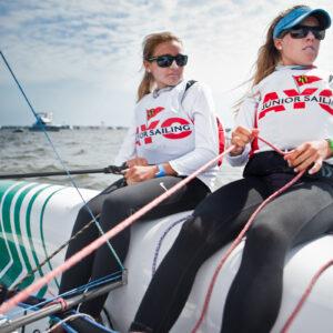 US Sailing Chubb Junior Champ